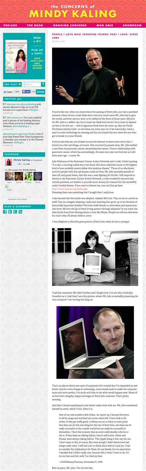 mindy kaling jobs mindy kaling archives page 4 of 16 officetally