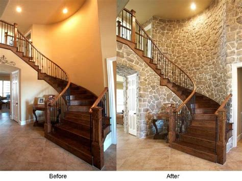 before and after old house renovation house renovation before and after interior pinterest ideas home and house