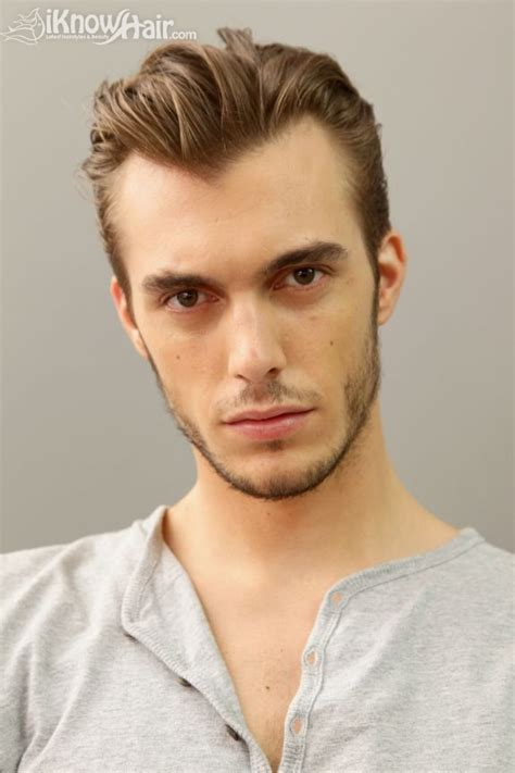 queif haircut for boys the quiff mens hairstyle trends male models picture