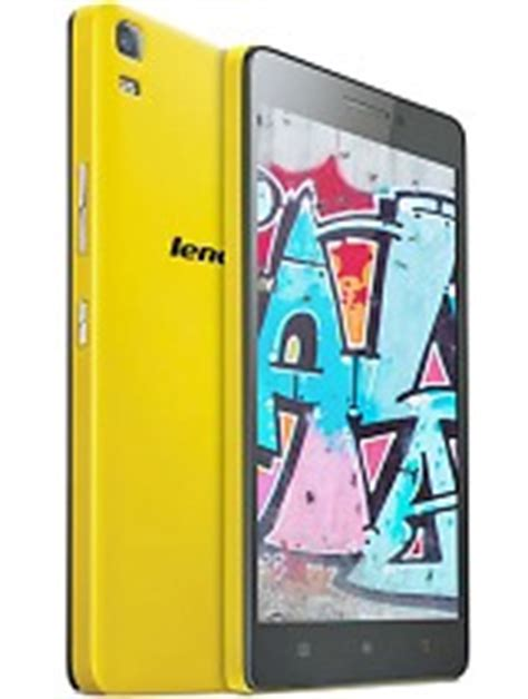 Lenovo A7000 Yellow lenovo k3 note phone specifications