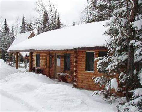 Sugarloaf Cabins For Rent by Snowmobile New Yorksugarloaf Cabin Rentals Snowmobile