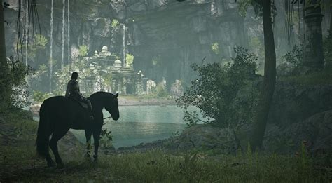 The Shadow Of The review shadow of the colossus ps4