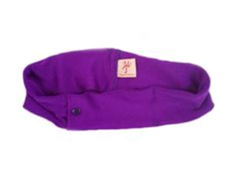 Waist Carrier Purple leg pouch holder for epi pens they also sell arm band holders for asthma inhalers hmmm didn