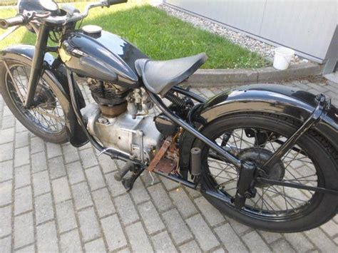 Motorrad Kaufen Awo by Awo Simson 425 T 1953 F 252 R 5 400 Eur Kaufen