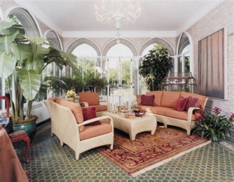 decorate home with plants 50 stunning sunroom design ideas ultimate home ideas