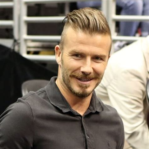 Beckham Hairstyles by David Beckham Hairstyle Undercut Hairstyles By Unixcode