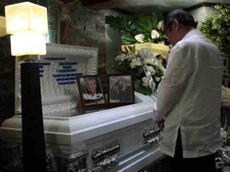 remains of journalist raul beltran transferred to batangas