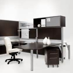 modular office furniture from the contemporary office - Contemporary Office Furniture