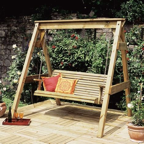 wooden swing seat wooden swing seat large heavy duty 3 seater outdoor