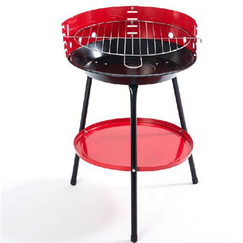 Mini Cart Bbq buy mini portable outdoor charcoal barbecue grill household bbq grill oven bazaargadgets