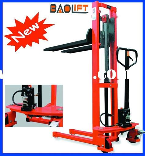 Stacker Manual Kap 1 5ton Lifting 2 5mtr New manual forklift manual forklift manufacturers in lulusoso page 1