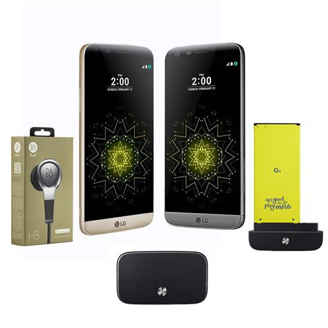 Hp Lg 3 Ram G5 lg g5 se h840 unlocked 4g lte smartphone 5 3 quot qhd display