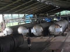 Minyak Kotor Kelapa Sawit mengenal pabrik kelapa sawit ilmu gratisan by