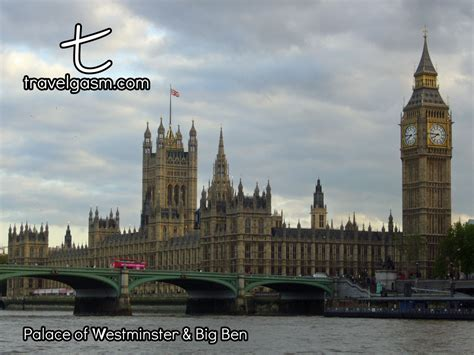 big ben westminster palace and houses of parliament london travel photography travelgasm com