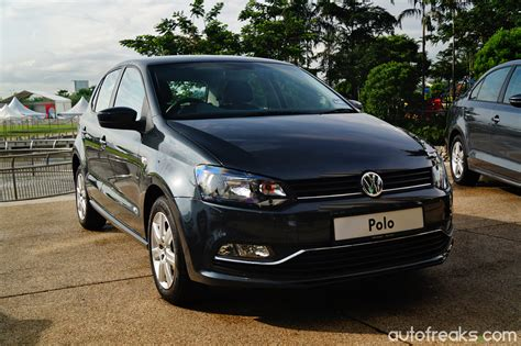 volkswagen sedan malaysia facelifted volkswagen polo and polo sedan launched priced