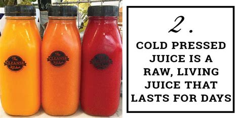 Shelf Of Cold Pressed Juice by Why Cold Pressed Juice Should Be A Staple In Your Fridge