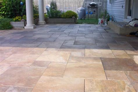 backyard tiles triyae com best tiles for backyard various design
