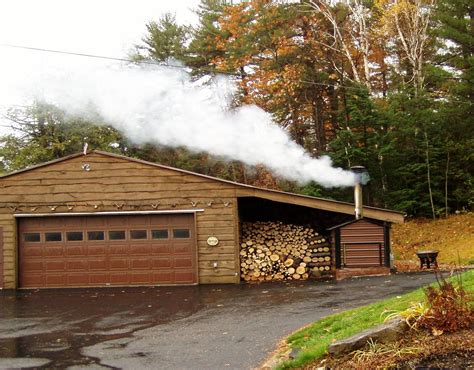 Outdoor Storage Building Plans seasonal smoke from outdoor wood fired boilers poses