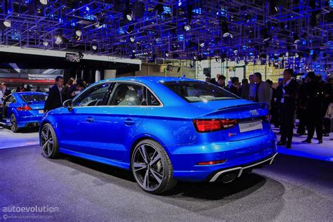 audi rs3 canada 2018 audi rs3 sedan price leaked in canada should be