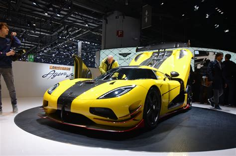 car pushing the limits koenigsegg geneva 2016 koenigsegg agera rs gtspirit