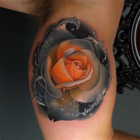 perfect rose tattoo 174 best amazing artwork images on