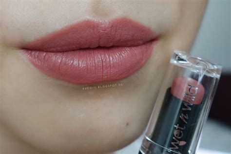 N Megalast Lip Color Lipstick 4 n megalast lip color review and lip swatches