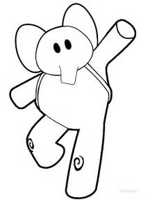 pocoyo coloring pages printable pocoyo coloring pages for cool2bkids