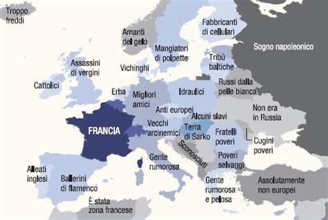 ladari di carta ikea cartine irriverenti mappano gli europei