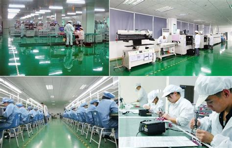 The Light Factory by Led Light Production Consultant Led Lighting Components