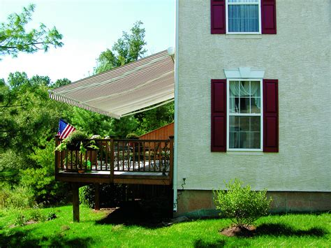 deck awnings retractable best retractable deck awnings doherty house the best