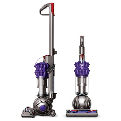 Vacuum Cleaner Dyson dyson dc50 animal compact upright corded bagless