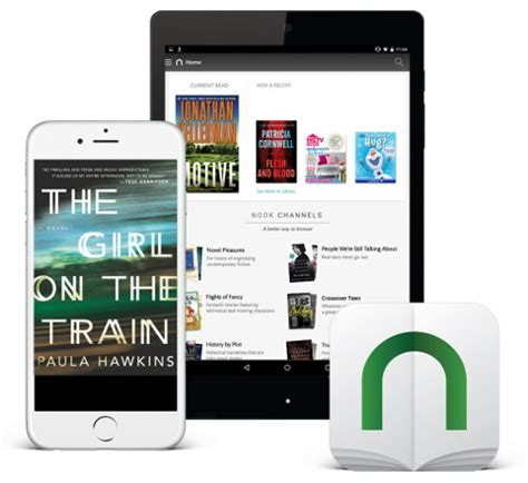 barnes and noble app for android b n releases new nook android app version 4 0 the ebook reader
