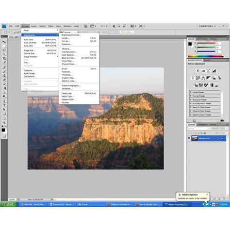 adobe photoshop rendering tutorial photoshop rendering tutorial tips