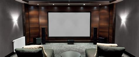 awesome home theater design and installation pictures