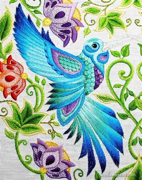secret garden coloring book article a bird in the needlenthread