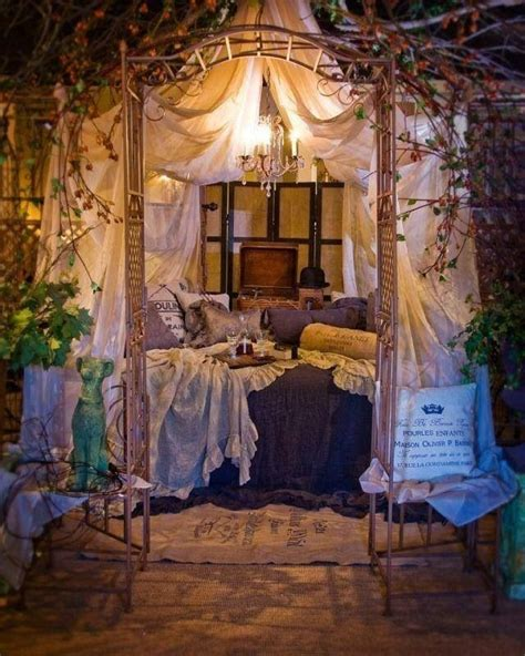 outdoor bedrooms best 25 whimsical bedroom ideas on pinterest boho