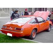 1979 Oldsmobile Starfire GT  CLASSIC CARS TODAY ONLINE