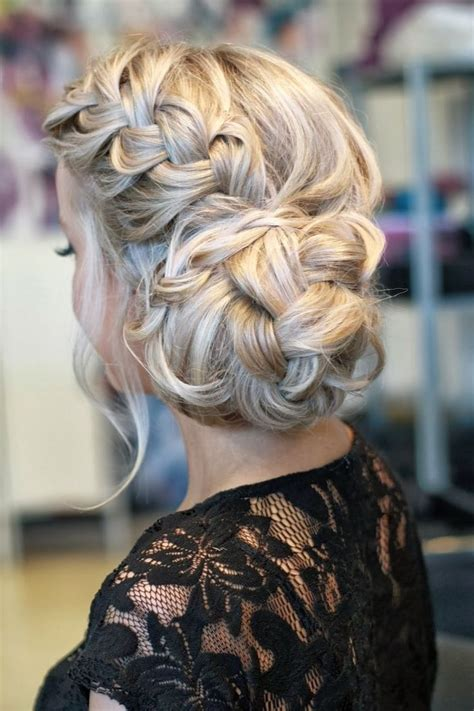 Prom Updos Hairstyles For Hair by Prom Hairstyles For Hair Updos 1000 Ideas About Prom