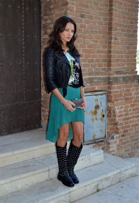374 best images about hi low skirt on stylish