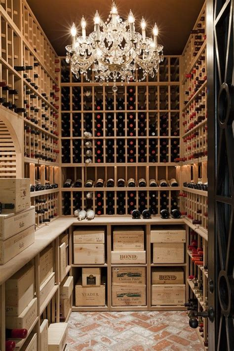 25 best ideas about wine cellar design on