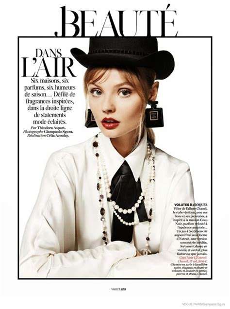 libro vogue on coco chanel vogue paris editorial with six new fragrances art books events