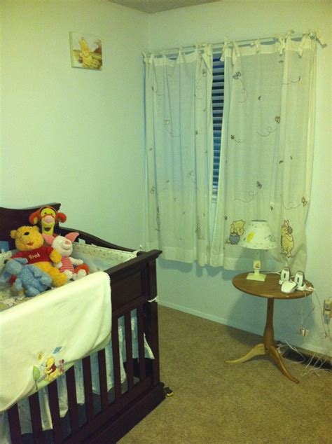 Winnie The Pooh Curtains For Nursery Winnie The Pooh Curtains And L House Projects Pinterest Curtains The O Jays And Winnie