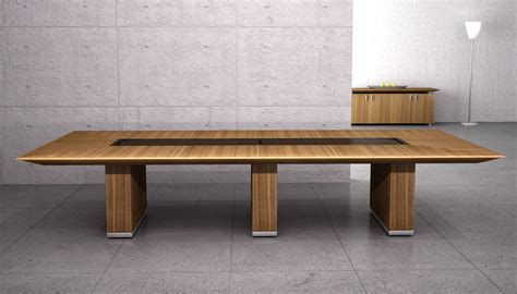 Contemporary Boardroom Tables Conference Tables Designer Furniture Manufacturer In Aurangabad Furnomech