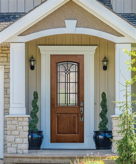 Ebay Exterior Doors Ebay Exterior Doors Front Exterior Entry Door With Sidelights Krosswood Doors Solid Wood Door