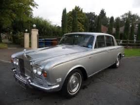 Rolls Royce Silver Shadow 1970 Classic Vintage Wedding Car Hire In Suffolk From Classic