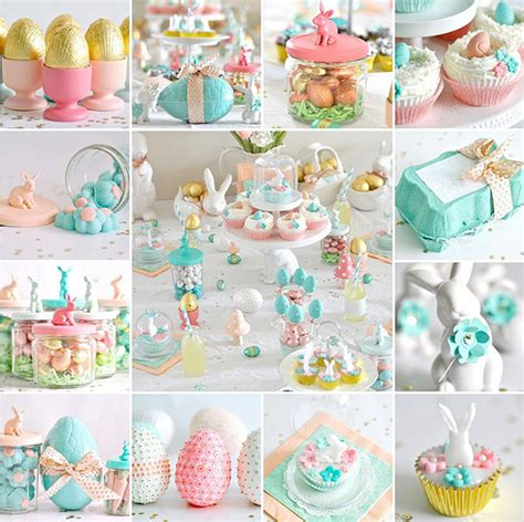 Bunny Decorations by 30 Beautiful Easter Eggs Designs Decoration Ideas