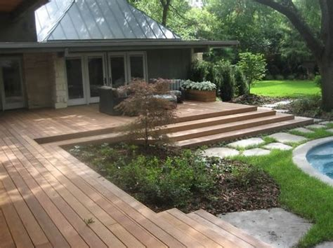 Deck Design Dallas Tx Photo Gallery Landscaping Network Landscape Deck Patio Designer