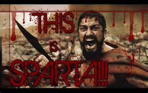 This Is This Is Sparta Wallpaper By Brendan531 On Deviantart
