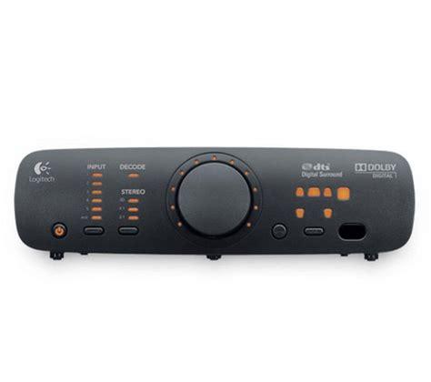 Speaker Logitech Z906 5 1 logitech z906 5 1 pc speakers deals pc world