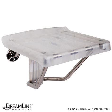 bath and shower seats plastic shower seat shst 01 pl